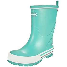 Viking Footwear Jolly Boots Kids turquoise